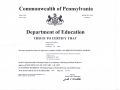 MDI School License
