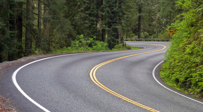The Deadly Truth About Rural Roads